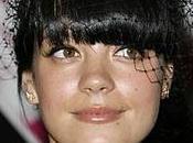 Lily Allen devient égérie Chanel