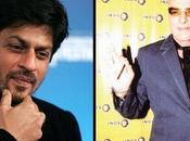 Feroz Khan manque Shahrukh