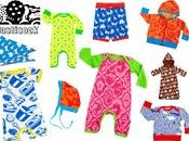 plastisock colourful kids clothes