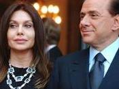 Berlusconi divorce
