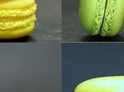 Tendance Recette Macarons