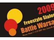 Battle Warsaw 2009 (Pologne)