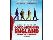 Critique avant-première Good Morning England Richard Curtis