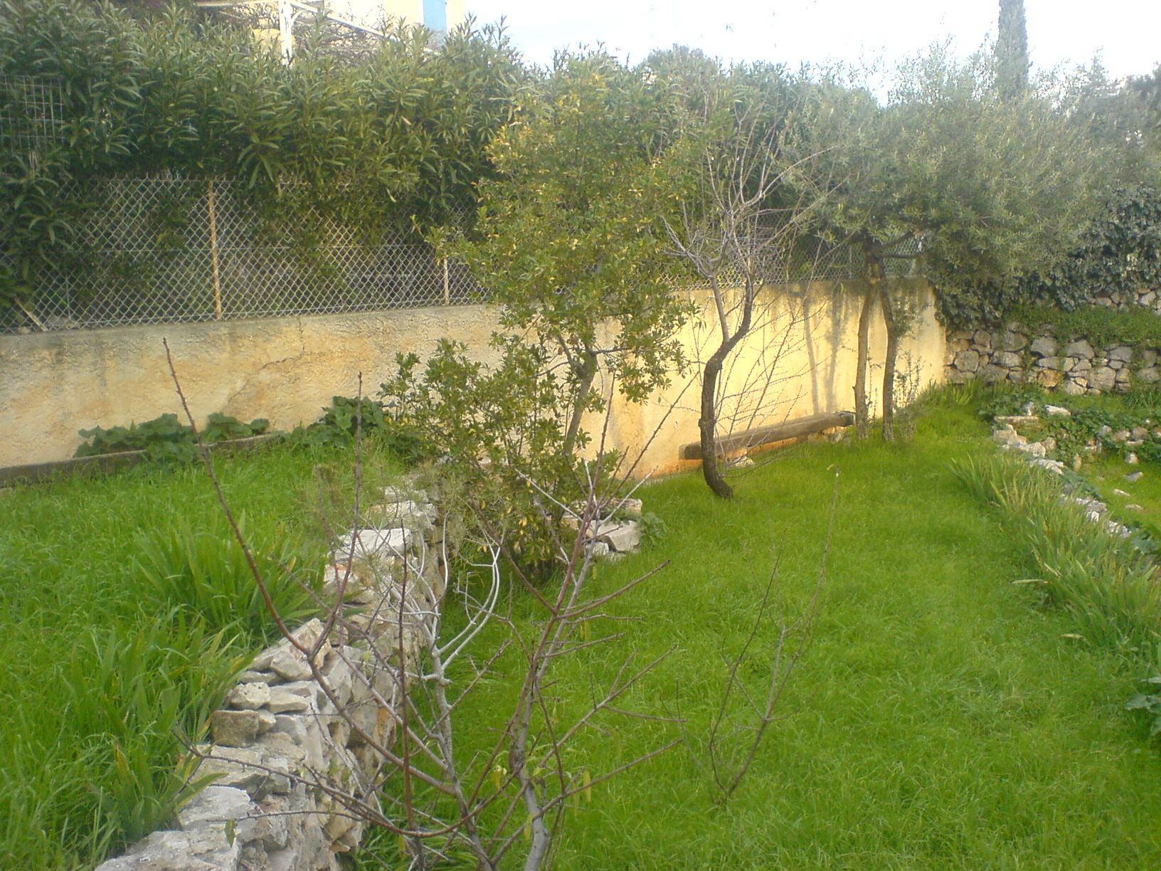 Les restanques du jardin lire - Jardin en restanque ...