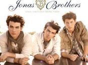 Jonas Brothers Ecoutez Paranoid leur nouveau titre