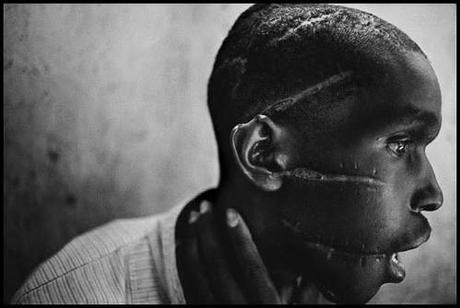 James Nachtwey, Photographe de Guerre
