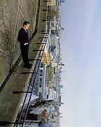 Photographies de Philippe Ramette
