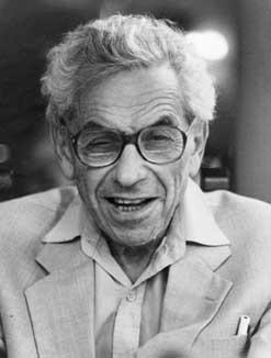 Paul Erdös, le mathématicien errant