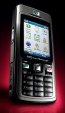 iPaq S500