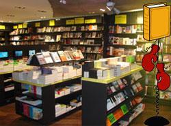 Librairie du publicisdrugstore