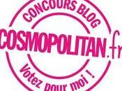 Grand concours blog cosmopolitan.fr