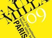 Guide Gault Millau Paris 2009