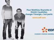 change plateforme communication avec Euro RSCG C&O, Virginie Baucomont