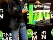 [PHOTOS] John Abraham endorses Garnier