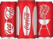 Canettes Coca