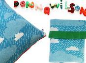 donna wilson blankets cushions babies