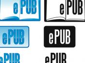 Ebooks Quels logos pour fichiers ePub avec sans