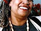 Toni Morrison Lausanne