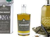 nouvelles saveurs dans l'huile d'olive