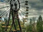 Photos Tchernobyl