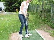 Séance (mini)-golf