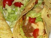 Tacos boeuf