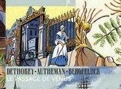 Bref hommage Jean-Paul Dethorey