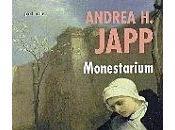 """Andrea Japp """"Monestarium"""""""