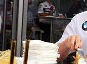 Heidfeld record d'arrivées Schumacher