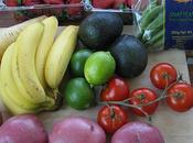 euros fruits légumes Vancouver