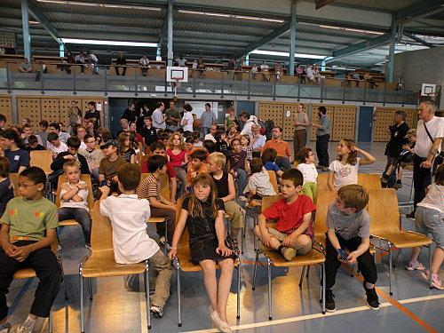 Tournoi de Vendenheim 2009