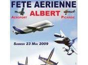 Fête aérienne Albert