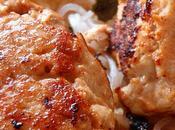 Chicken Reshmi…enfin presque…