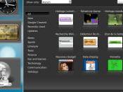 Ubuntu Utiliser Google Gadgets