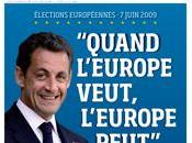 Soirée blogueurs siège l'UMP autour Xavier Bertrand