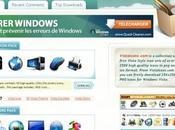 2500 icones Vista télécharger gratuitement