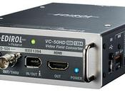 Edirol VC-50 video field converter