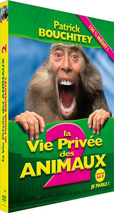 [MU] [DVDRiP] La Vie Priv?�e Des Animaux /Vol.2