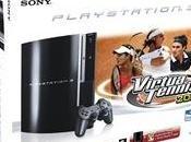 dernières infos planète Sony