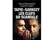 Tapie-Sarkozy clefs scandale