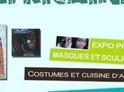 Semaine africaine Paris 15ème