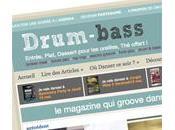 Nouveau costume pour Drum-bass