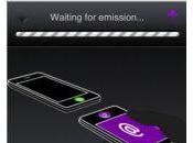Test AppStore FlipContact pour iPhone