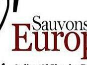 Sauvons l'Europe Europe Ecologie