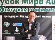 Coupe Monde d'échecs rapide: Boris Gelfand vainqueur