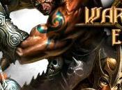 Test Warrior Epic, attendant Diablo