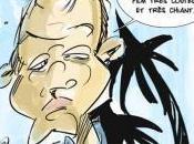 Caricature Houellebecq Festival, possibilité d'une Cannes