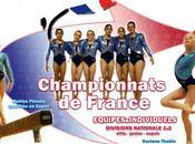 avant Championnats France Liévin