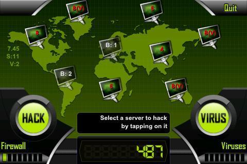 Devenez hacker sur iPhone
