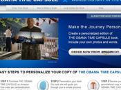 Obama Time Capsule